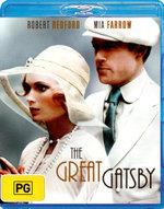The Great Gatsby (1974) - Mia Farrow