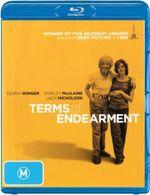 Terms of Endearment - Debra Winger