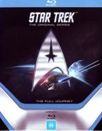 Star Trek : The Original Series: The Full Journey - Derek Nimmo