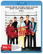 The Usual Suspects - Pete Postlethwaite