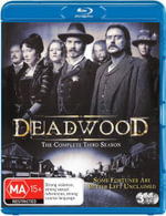 Deadwood : Season 3 - Anna Gunn