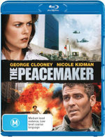 The Peacemaker - Nicole Kidman