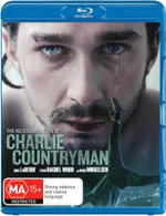The Necessary Death of Charlie Countryman - Shia LaBeouf