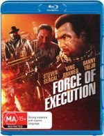 Force of Execution - Steven Seagal