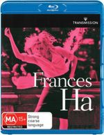Frances Ha - Michael Esper