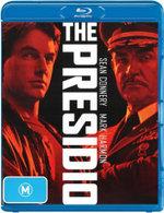 The Presidio - Sean Connery