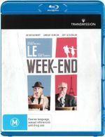 Le Week-End - Jim Broadbent