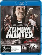 Zombie Hunter - Martin Copping