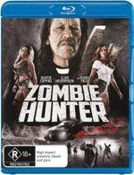 Zombie Hunter - Martin Copping