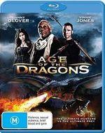Age of the Dragons - Sofia Pernas