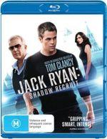 Jack Ryan : Shadow Recruit - Chris Pine