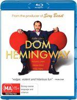 Dom Hemingway - Jude Law