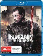 Ironclad 2 : Battle for Blood - Tom Austen