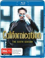 Californication : Season 6 - David Duchovny