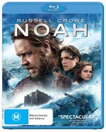 Noah - Russell Crowe
