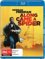 Along Came a Spider - Morgan Freeman