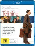 The Terminal - Tom Hanks