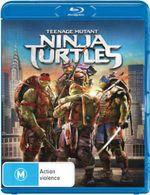 Teenage Mutant Ninja Turtles 2014 - Will Arnett