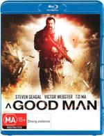 A Good Man - Victor Webster