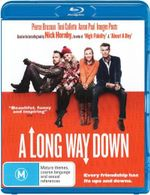 A Long Way Down - Imogen Poots