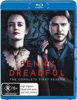 Penny Dreadful : Season 1 - Timothy Dalton