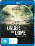Under the Dome : Season 2 - Alexander Koch
