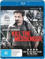 Kill the Messenger - Robert Pralgo