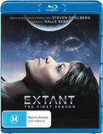 Extant : Season 1 - Pierce Gagnon