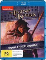 Legend of Korra : Book 3 - Air - Janet Varney