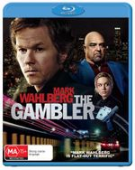 The Gambler - Mark Wahlberg