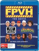 Fat Pizza vs Housos (The Movie) - Vanessa Davis