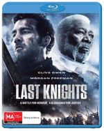 Last Knights - Clive Owen