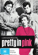 Pretty in Pink - Jon Cryer