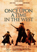 Once Upon a Time in the West : Special Collector's Edition - Henry Fonda