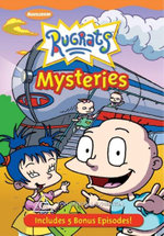 Rugrats : Mysteries - Philip Proctor