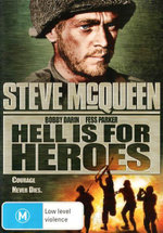 Hell is for Heroes - Nick Adams