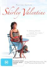 Shirley Valentine - Gareth Jefferson