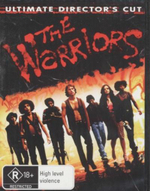 The Warriors  : Ultimate Director's Cut - Tony Scott