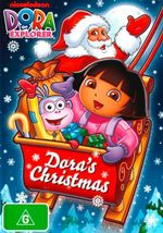 Dora the Explorer : Dora's Christmas!