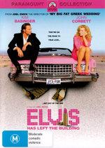 Elvis Has Left the Building - Kim Basinger