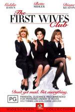 The First Wives Club - Elizabeth Berkley
