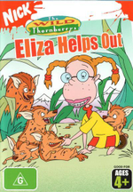 The Wild Thornberrys : Eliza Helps Out - Tuan Tran