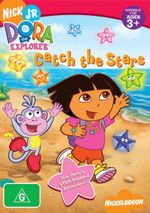 Dora the Explorer : Catch the Stars - Elaine del Valle