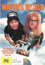 Wayne's World - Dana Carvey