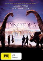 Dinotopia - David Thewlis
