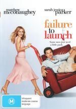 Failure to Launch - Justin Bartha