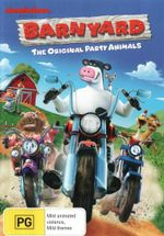 Barnyard : The original party animals - Kevin James