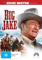 Big Jake - Christopher Mitchum