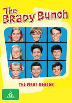 The Brady Bunch : Season 1 - Susan Olsen