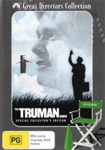 The Truman Show (Special Collector's Edition) - Natascha McElhone
